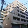 在涩谷区内租赁1DK 公寓大厦 的 户外