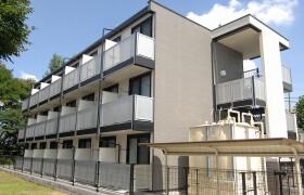 戸田市上戸田-1K公寓大厦