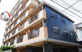 1DK {building type} in Ookayama - Meguro-ku