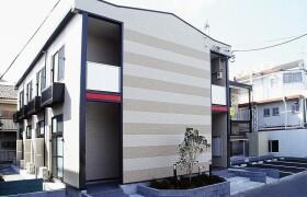 1K Apartment in Minamicho - Sakado-shi
