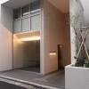 1LDK Apartment to Rent in Shibuya-ku Building Entrance