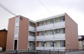 1K Mansion in Nagaminemachi - Niigata-shi Chuo-ku