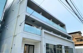 1DK Mansion in Minamiaoyama - Minato-ku