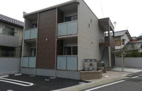 1R Apartment in Zushioku yakuracho - Kyoto-shi Yamashina-ku