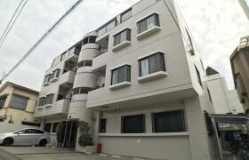 2DK Mansion in Omorinishi - Ota-ku