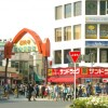 1R Apartment to Rent in Suginami-ku Shopping District