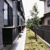 在東村山市內租賃1K 公寓 的房產 外部空間
