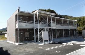 1K Apartment in Osayukinishi - Kitakyushu-shi Kokuraminami-ku