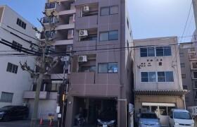 2DK Mansion in Tachibana - Nagoya-shi Naka-ku