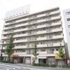 在大田區內租賃1LDK 公寓大廈 的房產 戶外