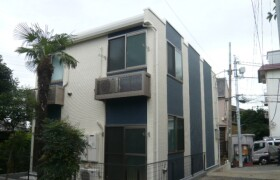 1K Apartment in Nishishinagawa - Shinagawa-ku