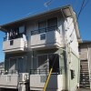 1R Apartment to Rent in Ageo-shi Exterior