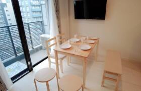横浜市港北区新横浜-1LDK公寓大厦