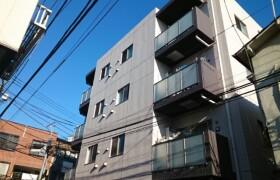 1LDK Mansion in Minamidai - Nakano-ku