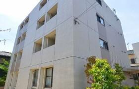 羽村市小作台-1K公寓大廈