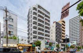 1K {building type} in Ojima - Koto-ku