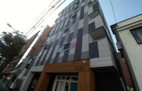 1K Mansion in Higashinodamachi - Osaka-shi Miyakojima-ku