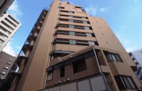 1R {building type} in Ichigayayakuojimachi - Shinjuku-ku