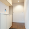 3LDK Apartment to Rent in Chuo-ku Entrance