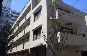 1R Mansion in Nampeidaicho - Shibuya-ku