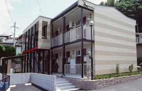 鹿児島市 草牟田 1K アパート