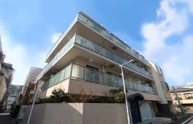 1LDK Mansion in Asakusa - Taito-ku