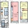 3LDK House to Buy in Kyoto-shi Kita-ku Floorplan