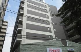 横浜市南区浦舟町-1LDK公寓大厦