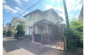 5LDK {building type} in Nasecho - Yokohama-shi Totsuka-ku