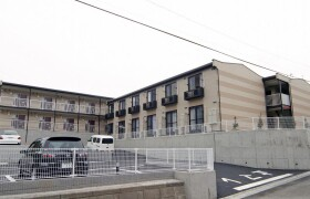 1K Apartment in Hiyoshidai - Tomisato-shi