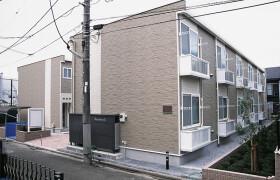 2DK Mansion in Minamitanaka - Nerima-ku