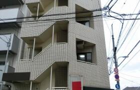 1R {building type} in Ogikubo - Suginami-ku
