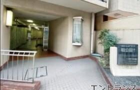 1R {building type} in Enokojima - Osaka-shi Nishi-ku