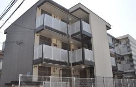 1K Mansion in Izuo - Osaka-shi Taisho-ku