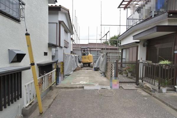 4LDK House to Buy in Itabashi-ku Exterior