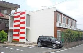 筑紫野市上古賀-1K公寓