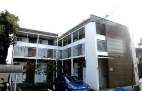 1K Apartment in Katase mejiroyama - Fujisawa-shi