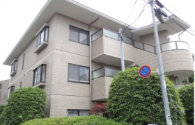 3LDK Mansion in Fukasawa - Setagaya-ku