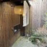 4K 戸建て 京都市上京区 庭