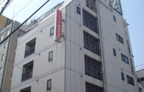 千葉市中央區弁天-1K公寓大廈