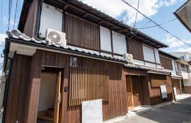 2LDK {building type} in Nishikujo karahashicho - Kyoto-shi Minami-ku