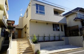 1LDK Apartment in Nishiminemachi - Ota-ku