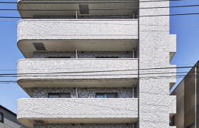 足立区 加平 1R {building type}