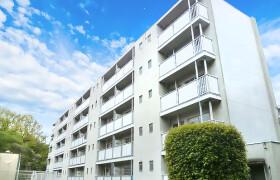 2K Mansion in Yuki - Yuki-shi