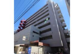 1R Mansion in Namiyoke - Osaka-shi Minato-ku