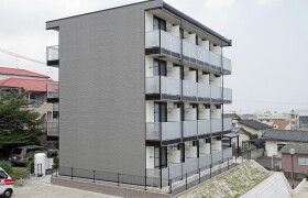 福岡市城南區西片江-1K公寓大廈