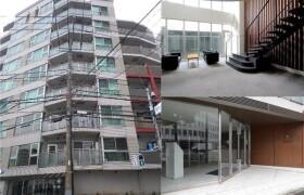 1DK Mansion in Higashishinagawa - Shinagawa-ku