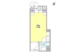 1R Mansion in Fujigaoka - Yokohama-shi Aoba-ku