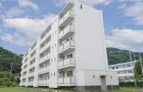 2K Mansion in Ojimacho - Shizuoka-shi Shimizu-ku