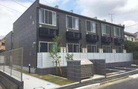 1K Apartment in Naritanishi - Suginami-ku